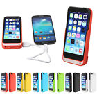 4200mAh External Backup Battery Charger Power Bank Case For Apple iPhone 5 5S 5G