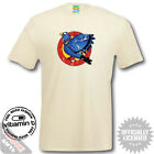 Pigeon Street T-Shirt. Classic Childrens Tv Tee Retro Vinatge T-shirts Cool