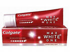 Colgate Max White One 75ML ( Choose Your Pack )