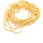 "Wholesale 10PC Lot 16-30"" Jewelry 18K Yellow GOLD Filled Snake Necklace GF Chain"
