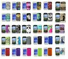 Hard Case Snap-on Phone Cover for Samsung Galaxy Ace Style S765c