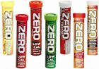High 5 Zero 3 TUBES (60 TABS) Hydration Electrolyte Drink Tablet (pick any mix)