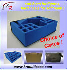 KR Multicase + foam trays for Storm Raven & stand, Dreadnought, 12 troops (SM15)