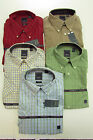 ARROW Buttonfront Shirt Mens Size S M L XXL 2XL NWT Wrinkle Free Short Sleeves