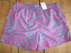 """GENUINE PAUL SMITH PS Swim Shorts size 'S' New With Tags. To fit waist 28"""""""