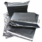 EXTRA LARGE High Quality Grey Strong XL Bags Mailing Bag Post Pack Postage Bags