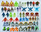 Ben 10 Action Figures 10cm-CHOICE of 200 Omniverse,Haywire,Ultimate,Alien LIST 3
