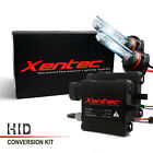 Slim Xentec 35W Xenon HID Conversion Headlights Kit H1 H4 H7 H11 H13 9006 9007