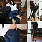 Ladies Jeans Women Denim Skinny Jean Pant Trousers Slim Fit Stretch Latest Style