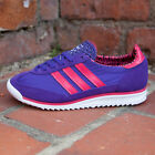BNIB ADIDAS ORIGINALS WOMENS SL72 TRAINERS, G95961,ALL SIZES,GAZELLE