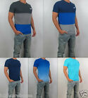 NWT Hollister By Abercrombi​e Men Muscle Fit Seagrove Cobble Hill TeeT Shirt
