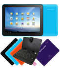 KOCASO Tablet Android 4.1 8 Wifi Camera 4 GB 1.2Ghz PC Keyboard Bundle