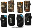 Pouch Holster Belt Clip Samsung Galaxy S3/S4/S5/S6 FOR Lifeproof Fre/Nuud Case