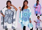 pick color top tunic poncho scarf set M L XL 1X 2X 4X art to wear beautiful