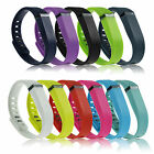 Large L Small Replacement Wrist Band W/ Clasp for Fitbit Flex Bracelet Wristband