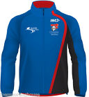 Newcastle Knights 2014 Players ISC Rain Jacket Pick Your Size XS-3XL!