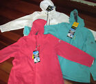 NEW ZeroXposur Soft Shell Hooded Winter Jacket Coat 1x 16W 18 20 Choice of Color