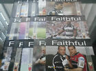 2007 Hull FC Home Programmes v Your Choice