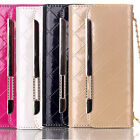 iPhone 6/6S Plus Stylish Purse / Wallet Case