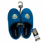 LEEDS FC Official Product MENS Mule Slippers Club Crested NEW 14/15