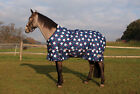 Rhinegold Blizzard Horse Outdoor Turnout Rug