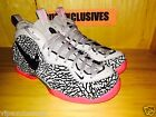 IN HAND NOW Nike Air Foamposite One Elephant Print Hyper Pink Wolf Grey Premium