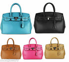 New Womens Classic Handbags Lady Shoulder Messenger Tote Bags Synthetic Leather