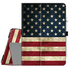 Fintie Slim Fit Leather Smart Cover Folio Stand Case for Apple iPad Mini 3/2/1