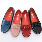 BN Womens Comfort Casual Walking Work Flats Shoes Loafers Moccasins Oxfords