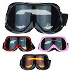 Aerodynamic Anti Fog Double Lens Large Foam Padded Winter Snowboard Ski Goggle