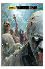 The Walking Dead Zombie Hoard Large Wall Poster New - Maxi Size 36 x 24 Inch