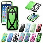 """Stylish Fish Hard Silicone Hybrid Protector Case Cover For Apple iPhone 6 4.7"""""""