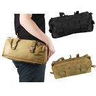Nylon Tactical Army Outdoor Utility Waist Bag Accessory Magazine Pouch Bag Pack