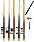 Various High quality Snooker Cues, Snooker Cue, Pool Cue, Snooker, Cue Case