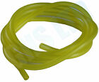 Fuel Hose Pipe Fits Chainsaw Trimmer Strimmer 3mm id x 1 Mtr 5 Mtr Metre Length