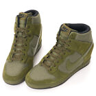 Brand New NIKE WMNS DUNK SKY HI ESSENTIAL Sneakers 644877-302