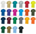 Augusta Sportswear Men's Moisture Wicking Short Sleeve Crewneck T-Shirt. 790