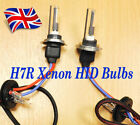 H7 H7R Xenon HID bulbs 4300 5000 6000 8000K 10000k Metal based CNLIGHT