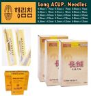 NEW HAENG-LIM LONG Needle Disposable Acupuncture Needle 1000 pcs BEST-PRICE