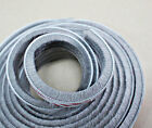 New two pkgs 3M Brush Door Window Draught Excluder Weather Strip Seal Tape