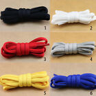 OVAL Athletic Sports Boot Round Sneaker SHOELACES 45 Inch shoe lace string Hot