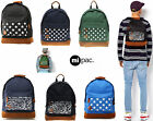 Mens Womens Girls Boys Designer Backpack By MI PAC Stylish Patterned Man G Bags