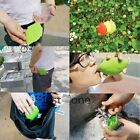 New Maple Leaf Design Portable Silicone Drinking Wash Gargle Travel Cup 3 Color