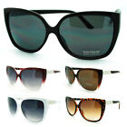 Women's Butterfly Style Oversized Sunglasses (5 Colors)