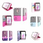 For LG G3 Vigor  Pemium Leather Wallet Design Case W/ Magnet Flap and Card Pouch