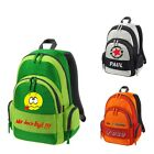 School Backpack Perfect | By Name And Personal Motif