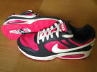 Woman's NIKE Air Max Coliseum RCR Trainers - Pink+Grey+Sail - UK 4 - 4.5 -NEW