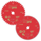 Freud TCT Circular Chop Mitre Saw Blade 216 x 30mm Suit Milwaukee Dewalt Makita