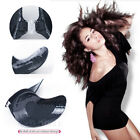 Push-Up Strapless Backless Adhesive Transparent Invisible Silicone Sheer Bra NEW