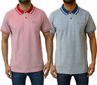 Mens Designer Weekend Offender Polo T Shirt Pique Tee Top Solana 2Colours Tshirt